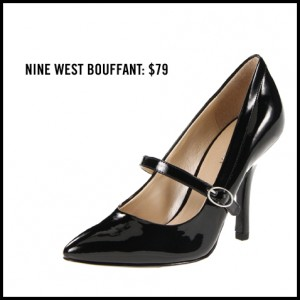 Nine West Bouffant