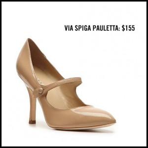 Via Spiga Pauletta