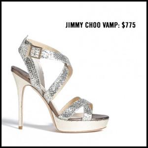 Jimmy Choo Vamp