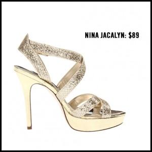 Nina Jacalyn