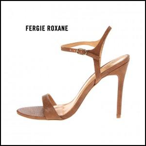 Fergie Roxane Ankle Strap Sandal
