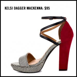 Kelsi Dagger Mackenna