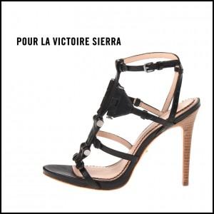 Pour La Victoire Sierra