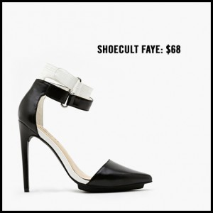 ShoeCult Faye NastyGal