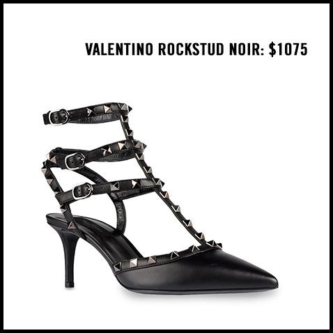 Valentino-Rockstud-Noir-Slingback