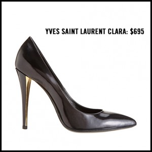Yves Saint Laurent YSL Clara Pump
