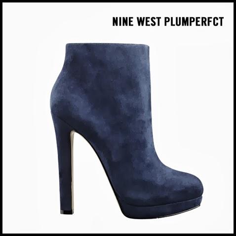 Nine-West-Plumperfct-Blue-Suede-Ankle-Boot