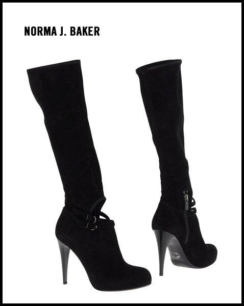 Norma-J-Baker-Suede-Boots-with-Cutout