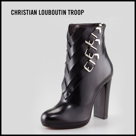 Christian-Louboutin-Troop-Buckled-Ankle-Boot