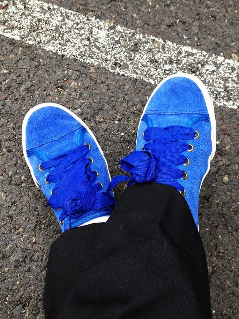 Kate-Spade-Blue-Suede-Sneakers