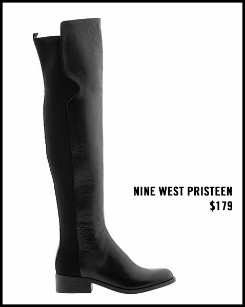Nine-West-Pristeen-Fabric-and-Leather-Tall-Boots