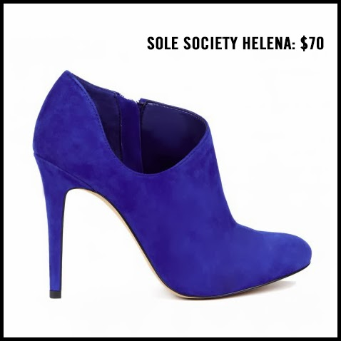 Sole-Society-Helena-Blue-Suede-Ankle-Boot