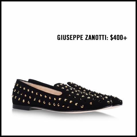 Giuseppe-Zanotti-Black-Studded-Smoking-Slipper