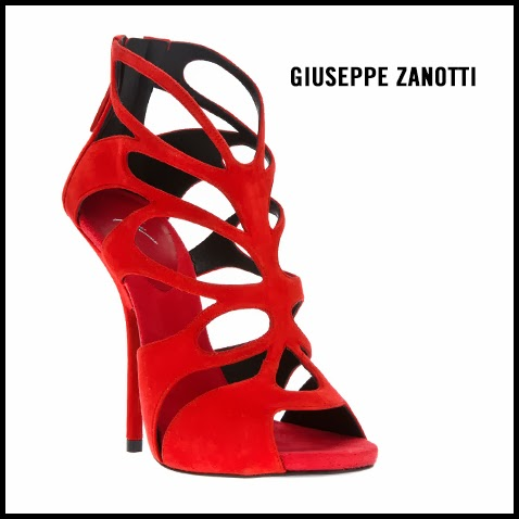 Giuseppe-Zanotti-Red-Suede-Cut-Out-Sandal