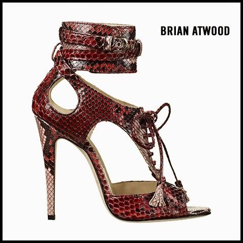 Brian-Atwood-Alyssa-Snakeskin-Sandal
