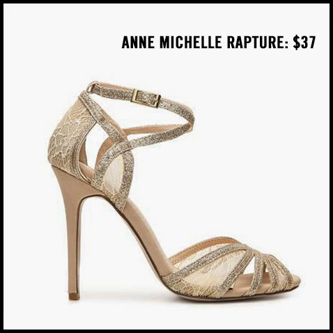 Anne-Michelle-Rapture-35-Glitter-and-Lace-Wedding-Sandal