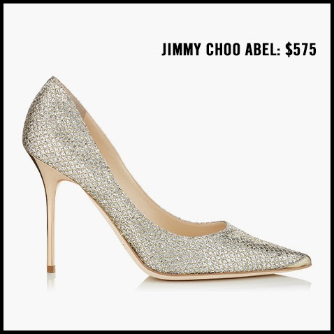 Jimmy-Choo-Abel-Gold-and-Silver-Glitter-Pump