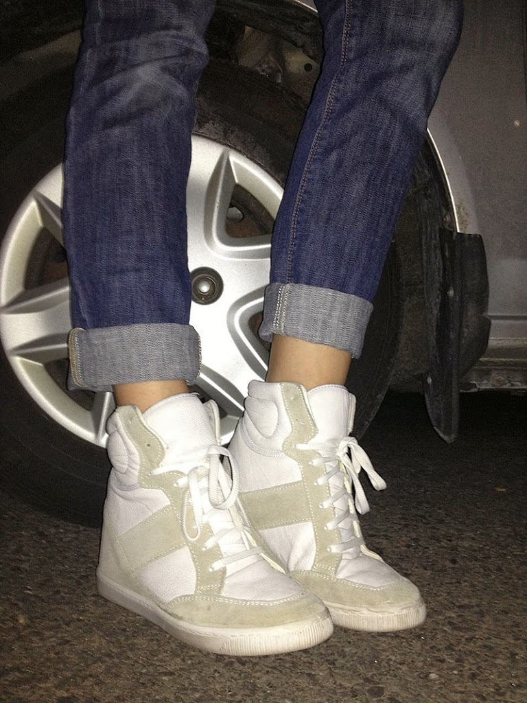 White-and-Grey-Asos-Deny-Wedge-Sneakers