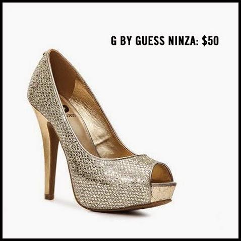 G-by-Guess-Ninza-Gold-Glitter-Peep-Toe-Pump