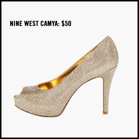 Nine-West-Camya-Gold-Glitter-Peep-Toe-Pump