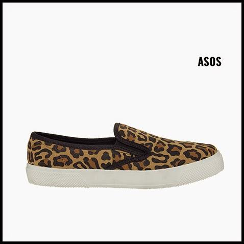 Asos-Dockland-Leopard-Canvas-Slip-On-Sneaker