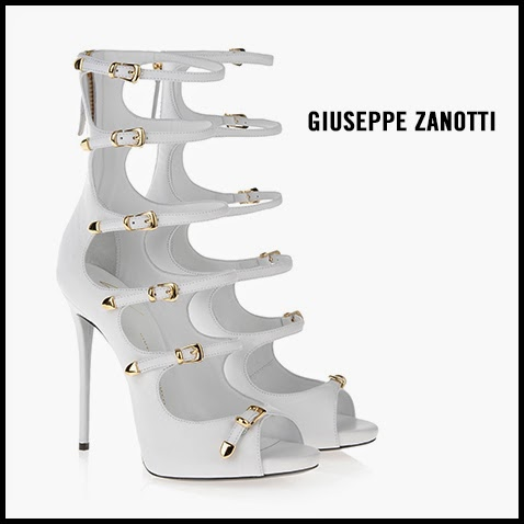 Giuseppe-Zanotti-White-Multi-Strap-Sandals-with-Gold-Accents