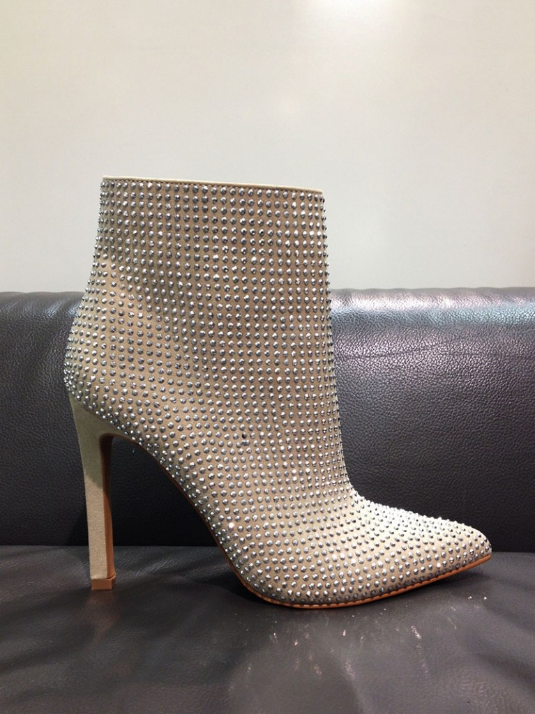 Aldo Nyderrarien Sparkle Ankle Boot