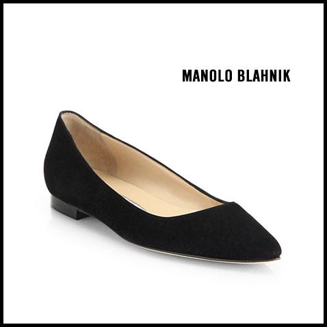 Manolo-Blahnik-Mave-Suede-Flat